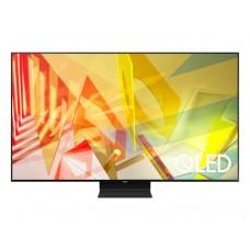 "Samsung QE65Q90T 65"" QLED UHD TV - 2020 Model - 6 Year Protection Plan"