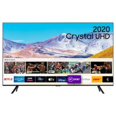 "Samsung UE55TU8000 55"" Series 8 Crystal UHD TV - 2020 Model"