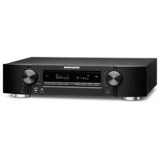 Marantz NR1711 Ultra-Slim 7.2ch AV Receiver with 8K Support - Black