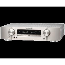 Marantz NR1711 Ultra-Slim 7.2ch AV Receiver with 8K Support - Silver