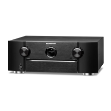 Marantz SR6015 9.2ch. 8K AV Receiver with HEOS® Built-in and Voice Control - Black