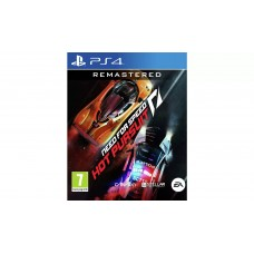NFS Hot Pursuit Remastered- PS4