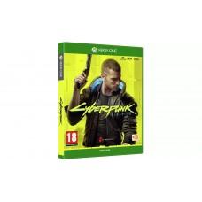 Cyberpunk 2077 - Xbox