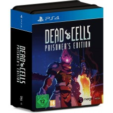 Dead Cells - Prisoner Edition - PS4