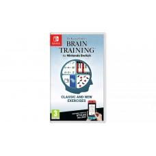 Dr Kawashima's Brain Training - Switch