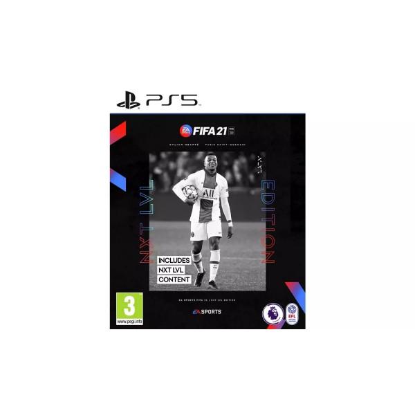 FIFA 21 - PS5