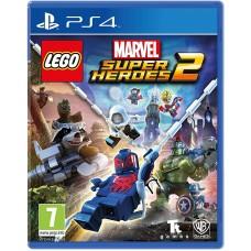 Lego Marvel Super Heros 2 - PS4