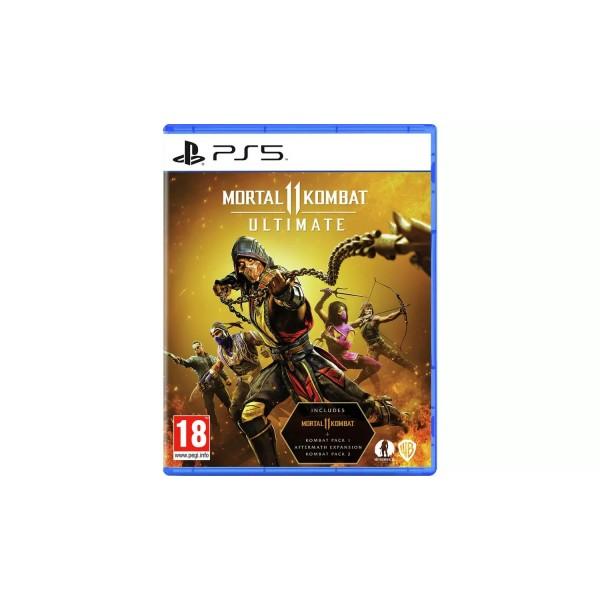 Mortal Kombat 11 Ultimate Edition  - PS5