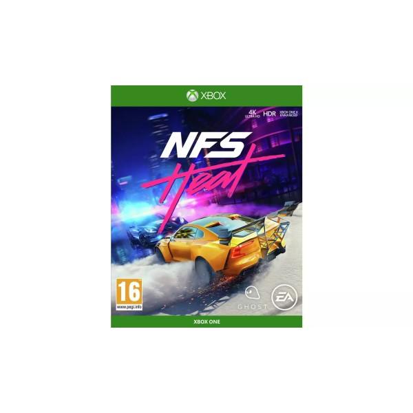 NFS Heat - Xbox