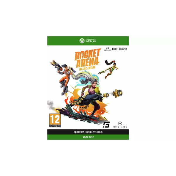 Rocket Arena Mythic Edition - Xbox