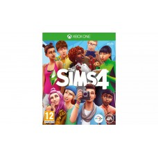 The Sims 4 - Xbox