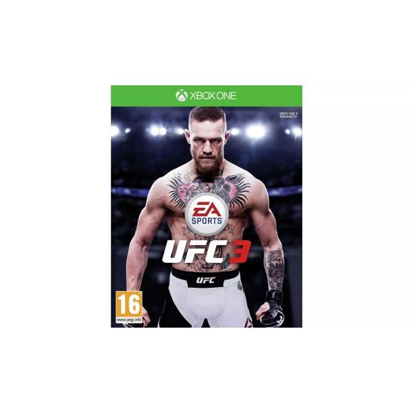 UFC 3 - Xbox