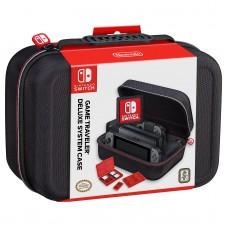 Big Ben Nintendo Switch Official Deluxe Travel Case