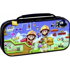 Big Ben Nintendo Switch Travel Case - Super Mario Maker - NNS50C