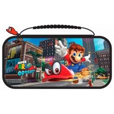Big Ben Nintendo Switch Deluxe Travel Case - Super Mario Odyssey