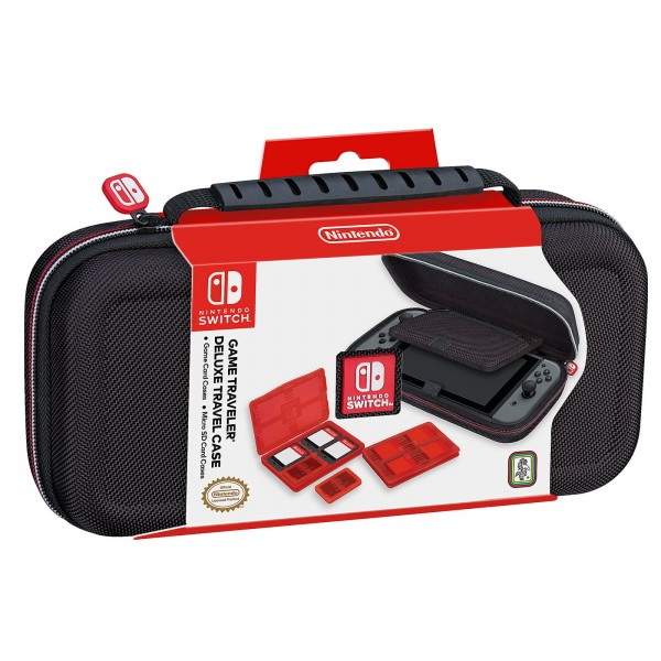 Big Ben Nintendo Switch Official Travel Case