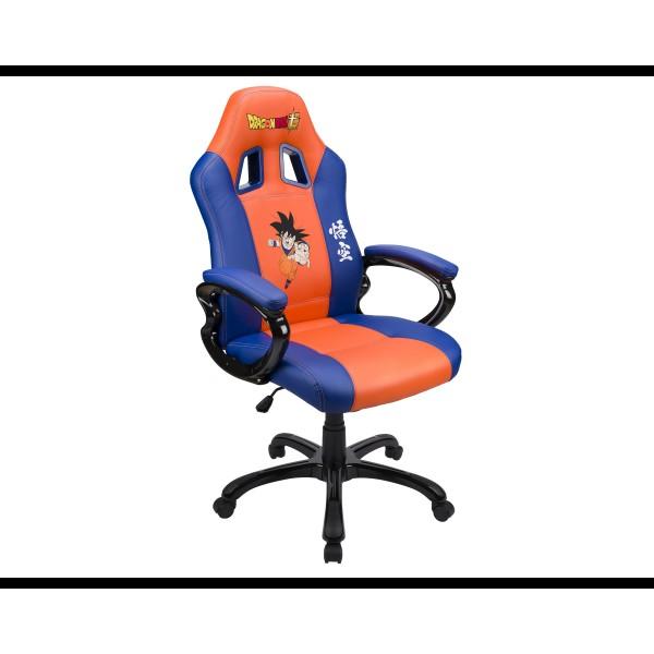 Subsonic DBZ - Dragon Ball Super Gaming Seat - Orange