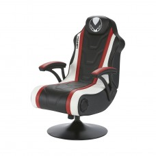 X Rocker Mayhem Maestro 4.1 Wireless and Bluetooth Pedestal Gaming Chair