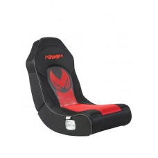 X Rocker Mayhem Micro Floor Rocker Gaming Chair