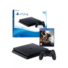 Sony PlayStation 4 PS4 500GB with Nioh 2 Bundle