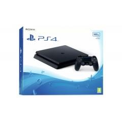 Free PS4 Promo
