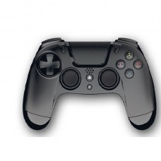 Gioteck VX-4 Premium Wireless Controller PS4 - Black