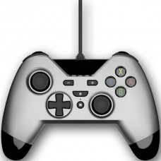 Gioteck WX-4 Premium Wired Controller Nintendo Switch - Titanium