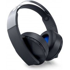 Sony PS4 Platinum Wireless Headset 7.1