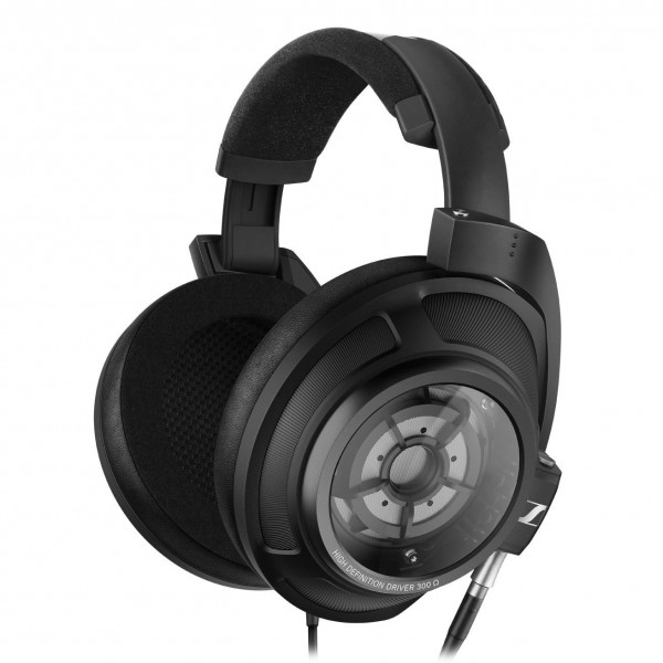 Sennheiser HD 820 Closed Back Over Ear Reference Series Headphones