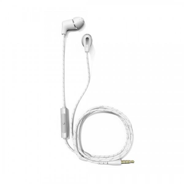 Klipsch T5M Wired Headphones - White