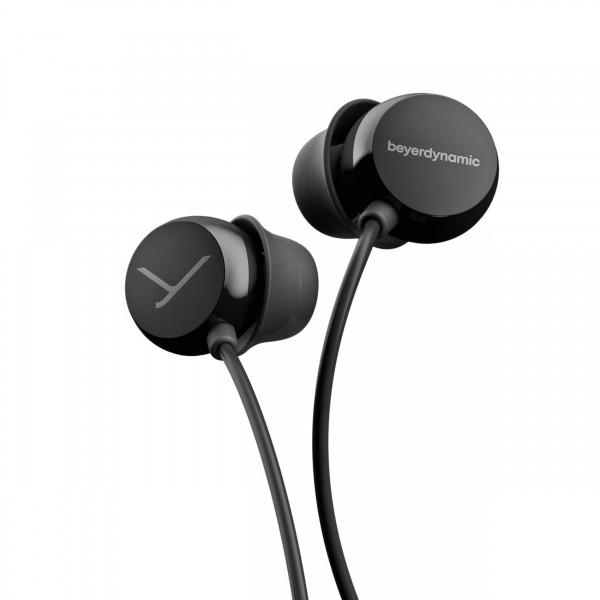 Beyerdynamic Beat BYRD In Ear Headphones - Black
