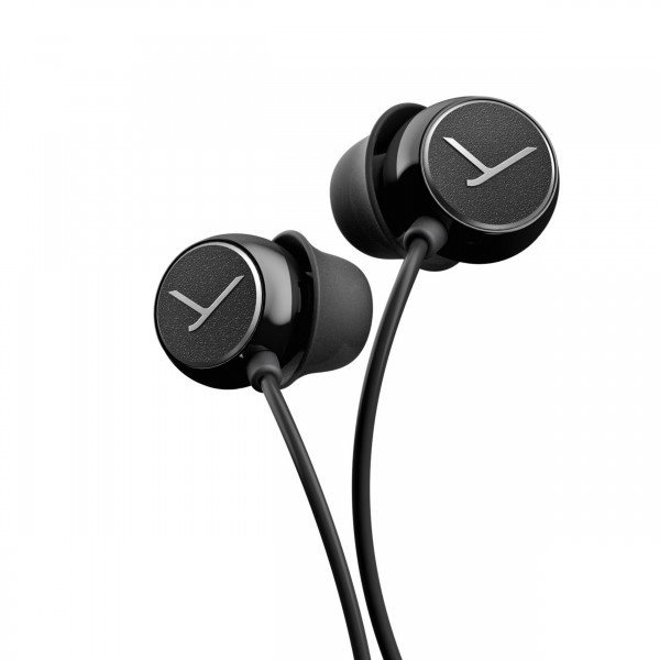 Beyerdynamic Soul BYRD In Ear Headphones - Black