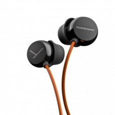 Beyerdynamic Beat BYRD In Ear Headphones - Orange