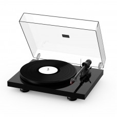 Pro-ject Debut Carbon EVO Turntable - High Gloss Black