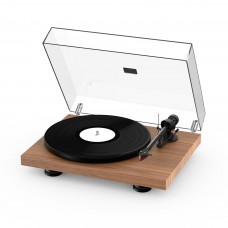 Pro-ject Debut Carbon EVO Turntable - Satin Walnut