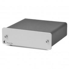 Pro-ject Phono Box - Silver