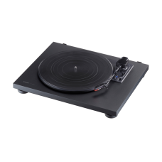 TEAC TN-180BT 3-speed Bluetooth Turntable with Phono EQ - Black