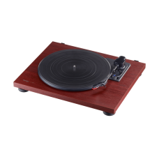 TEAC TN-180BT 3-speed Bluetooth Turntable with Phono EQ - Cherry