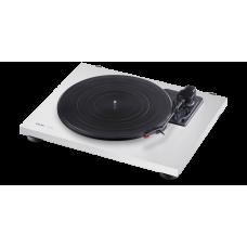 TEAC TN-180BT 3-speed Bluetooth Turntable with Phono EQ - White