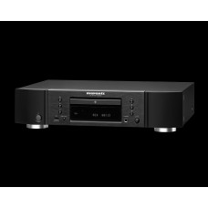 Marantz CD6006 UK Edition CD Player- Black