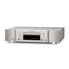 Marantz CD6007 CD Player- Silver Gold
