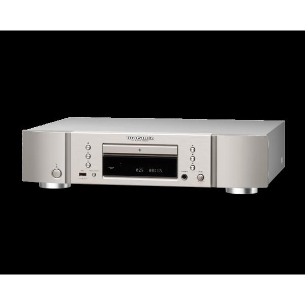 Marantz CD6007 CD Player- Silver Gold
