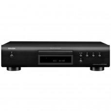 Denon DCD600NE CD Player with AL32 Processing - Black