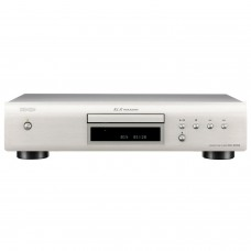 Denon DCD600NE CD Player with AL32 Processing - Silver