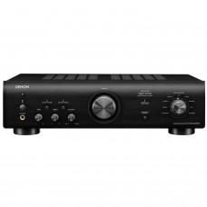 Denon PMA600NE Integrated Amplifier 70W per Channel and BT - Black