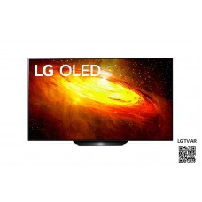 LG OLED 65BX6LB 65 inch 4K Smart OLED TV + FREE Wall Bracket & HDMI Cable