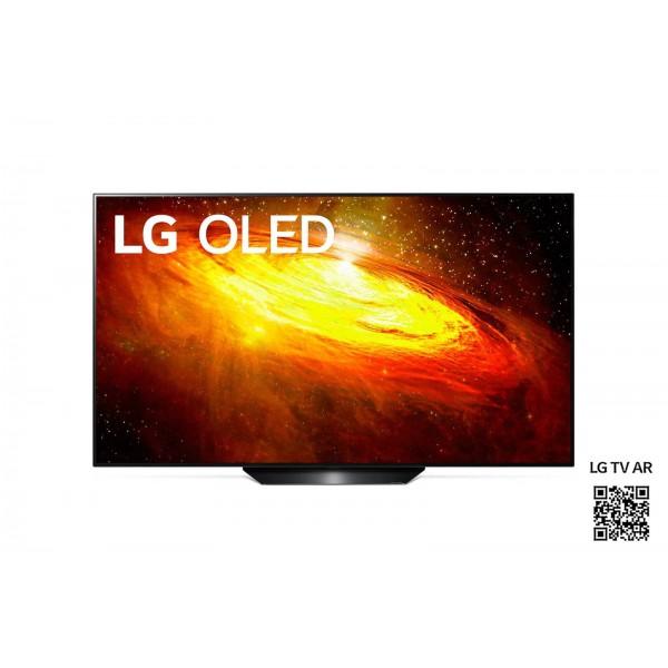 LG OLED 55BX6LB 55 inch 4K Smart OLED TV