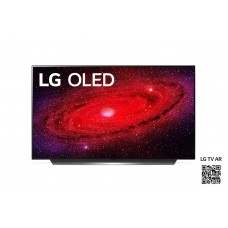LG OLED 48CX5LC 48 inch 4K Smart OLED TV + FREE Wall Bracket & HDMI Cable