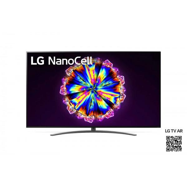 "LG 86NANO916NA 86"" Ultra HD 4K LED TV + 5 Year Warranty"
