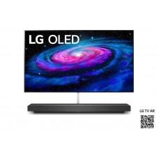 LG OLED 65WX9LA 65 inch 4K Smart OLED TV